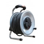 Удлинитель 20м HO5VV-F 3*1,5 термозащита