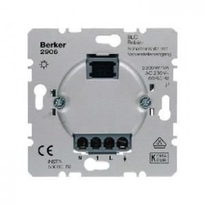 Вставка выключателя BLC с релейным контактом, 2300 Вт.