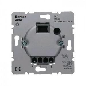 Вставка выключателя BLC HLK с релейным контактом, 1000 Вт.