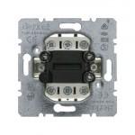 Одноклавишный 3-х полюсный выключатель, 16А
