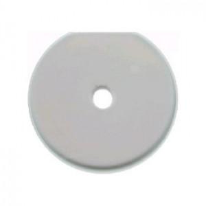 Стеклянная оконечная накладка для поворотных выключателей