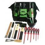 """Набор инструментов """"Tool bag"""", 22 компонента"""