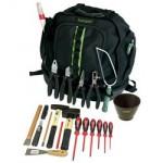 Рюкзак с инструментами Haupa, 22 инструмента