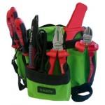 "Набор инструментов ""Tool belt VDE"", 7 компонентов"