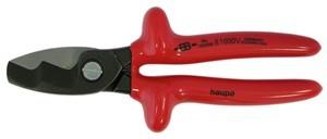 Обоюдоострые ножницы для резания кабеля, 20 мм