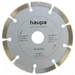 Алмазный отрезной диск, 180 мм