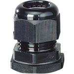 Съёмный кабельный сальник ASS 12