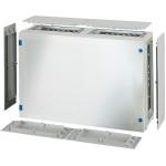 Пустой корпус с боковыми панелями FP 0421