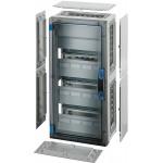 Корпус для модульных автоматических выключателей с боковыми панелями FP 1318