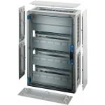 Корпус для модульных автоматических выключателей с боковыми панелями FP 1418