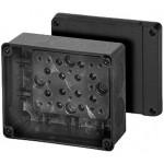 Кабельные коробки с гладкими стенками для применения в морских(речных) портах и терминалах KD 4060