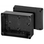 Кабельные коробки с гладкими стенками для применения в морских(речных) портах и терминалах KD 4100