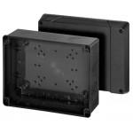 Кабельные коробки с гладкими стенками для применения в морских(речных) портах и терминалах KD 4250