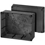 Кабельные коробки с гладкими стенками для применения в морских(речных) портах и терминалах KD 4350
