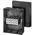 Кабельные коробки для применения в морских (речных) портах и терминалах KD 5355