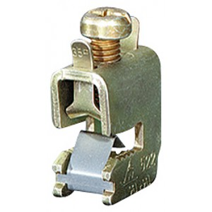 Клемма прямого подключения токовых шин KS 35 F