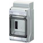 Бокс для автоматических выключателей KV PC 9104