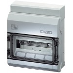 Бокс для автоматических выключателей KV PC 9112