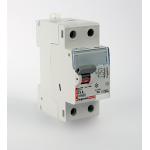 """Выключатель дифференциального тока (УЗО) DX. 2П 16А 10мА. Тип """"АС"""""""