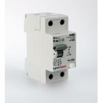 """Выключатель дифференциального тока (УЗО) LR. 2П 25А 30мА. Тип """"АС"""""""