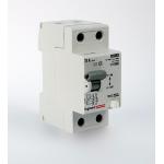 """Выключатель дифференциального тока (УЗО) LR. 2П 25А 300мА. Тип """"АС"""""""