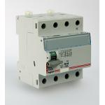 """Выключатель дифференциального тока (УЗО) DX. 4П 25А 30мА. Тип """"АС"""""""