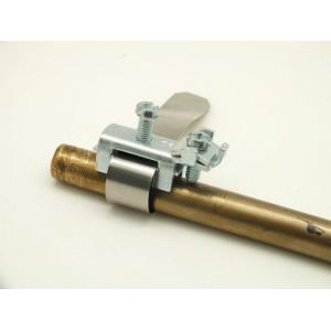 Хомут заземления, диаметр 10 - 50 мм