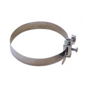Хомут заземления, диаметр 10 - 114 мм