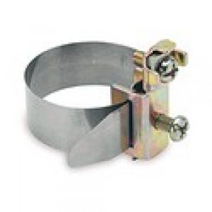 Хомут заземления, диаметр 50 мм