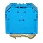 Клемма проходная RK 150 (синий)