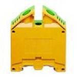 Клемма заземляющая SL 35/35 (желто/зеленый)
