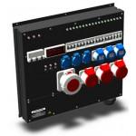 PD-3-32-3 AV CEE Titan Power Distributor