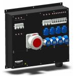 PD-125-3 Power Distributor