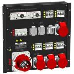 PD-4-32-3 AV CEE Mount-11U Power Distributor