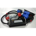 PD-5 CEE Spider Power Distributor