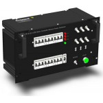 PD-6-10-3 CEE General Motor Controller Power Distributor