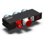 PD-3-32-1 Cross Audio CEE32 Power Distributor