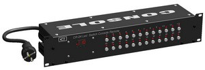 CR-24 LED Switch Console Remote