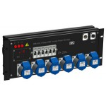 PM-6-16-1 Relay Touring CEE Power Manager
