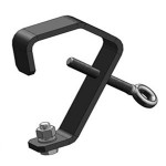 Clamp 80mm Black
