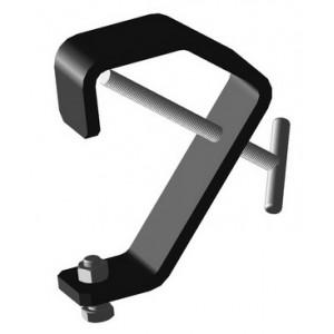 Clamp 70mm Black