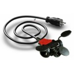 PS-3G2.5-Schuko Power Snake