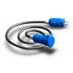 PS-3G2.5-Bals Schuko Power Snake