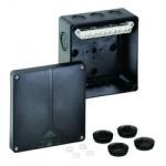 Распределительная коробка Abox-i 100-10мм/sw