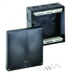 Распределительная коробка Abox-i 160-16мм/sw