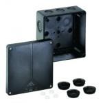 Распределительная коробка Abox-i 100-L/sw