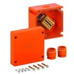 Огнестойкая распределительная коробка WKE 302 RK