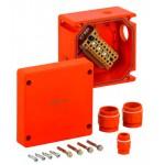 Огнестойкая распределительная коробка WKE 304 RK
