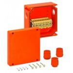 Огнестойкая распределительная коробка WKE 403 RK